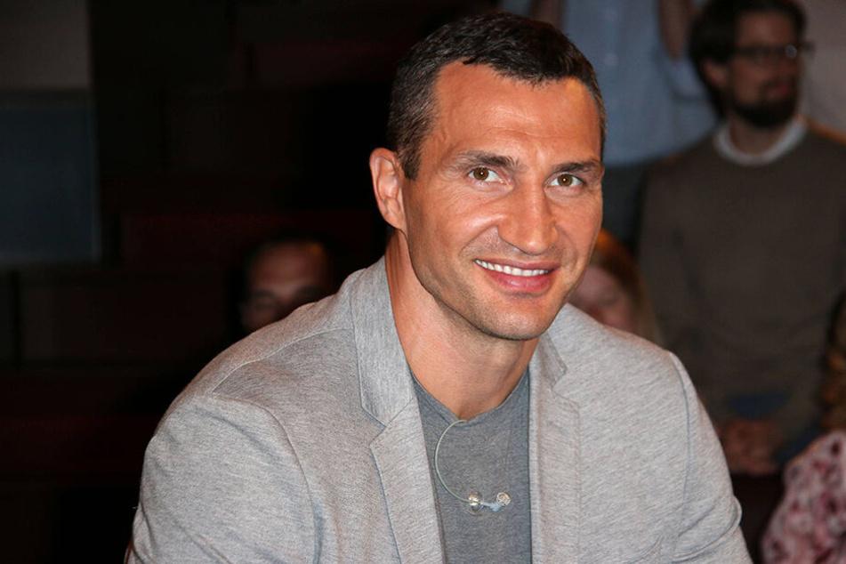 Die Jacht von Wladimir Klitschko (43) ging auf dem Miitelmeer in Flammen auf.