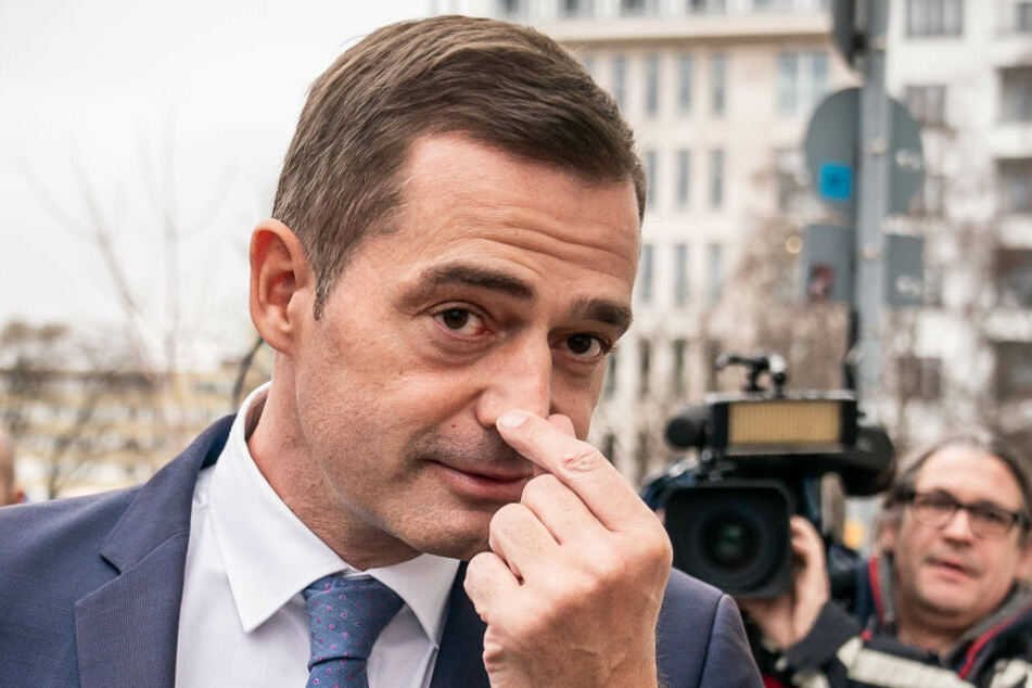 Mike Mohring (48, CDU) will der Neuaufstellung der Partei nicht im Weg stehen