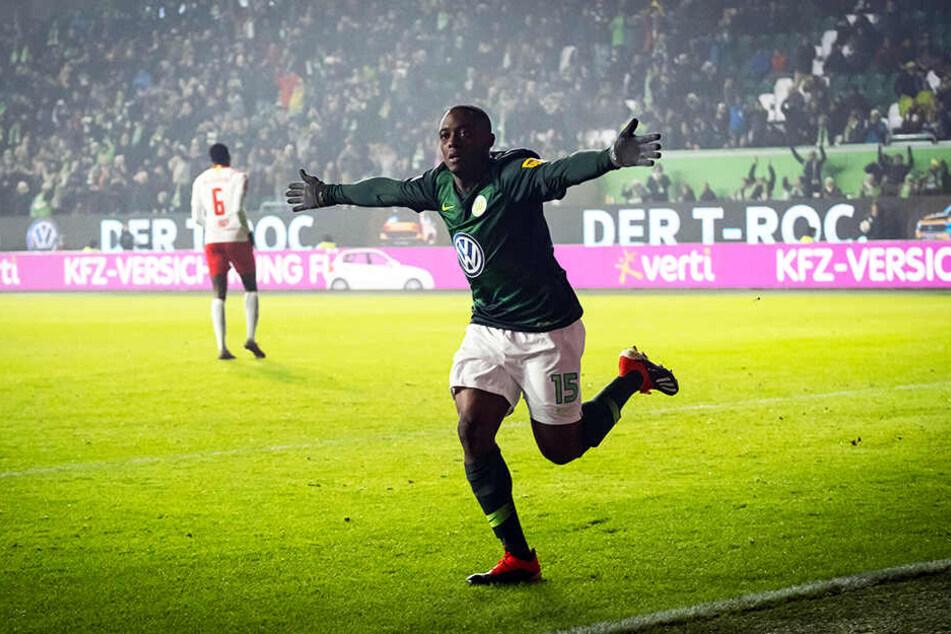 Jerome Roussillon hat in dieser Saison drei Tore selbst erzielt und fünf weitere Treffer direkt vorbereitet.