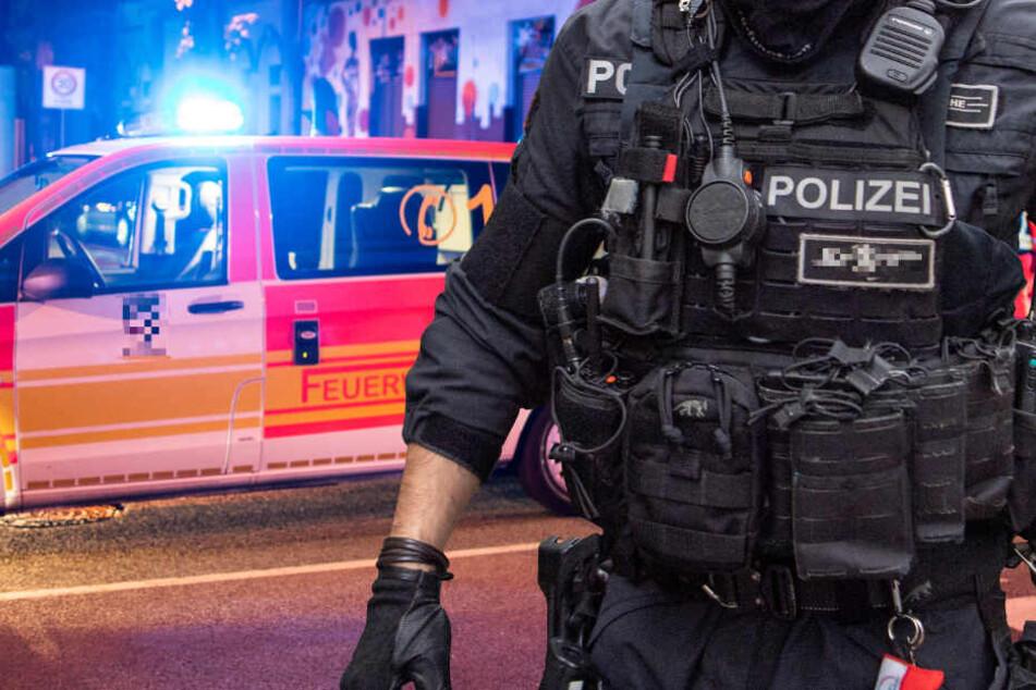 Mit Messer in den Hals gestochen! U-Haft nach tödlicher Bluttat in Kirchheim