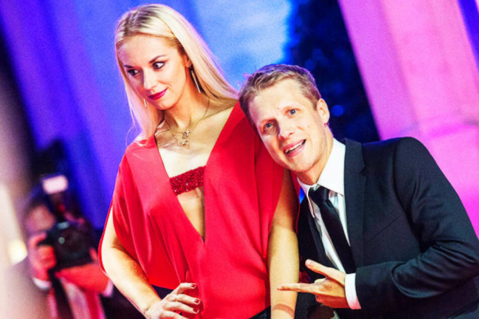 Fiese Lästerei im TV: Oliver Pocher stellt Ex Sabine Lisicki bloß!
