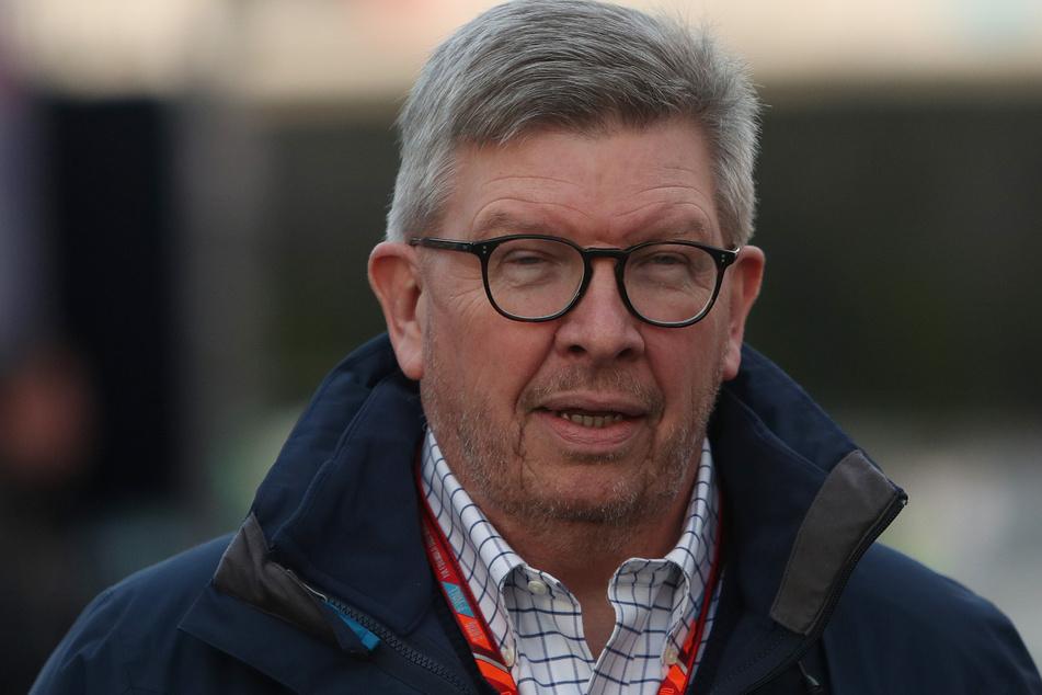 Formel-1-Sportchef Ross Brawn (65). (Archivbild)