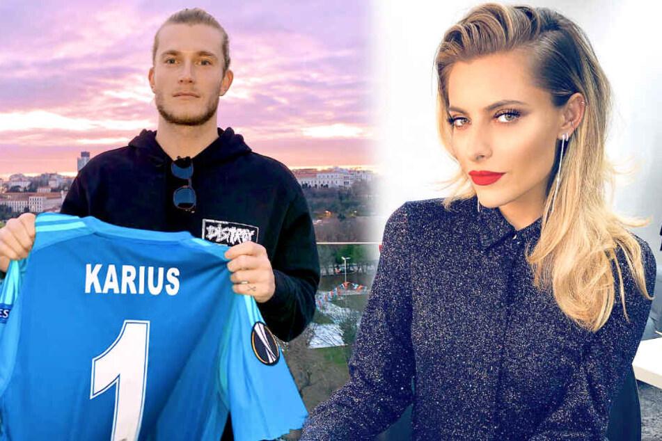 Obwohl ihr neuer Freund Fußballer ist: Sophia Thomalla disst Spielerfrauen!