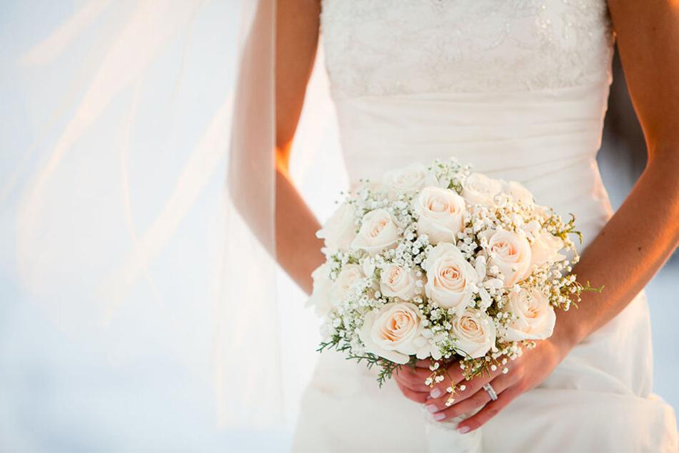 Eine Australien duldet keine Fleischesser auf ihrer Hochzeit. (Symbolbild)