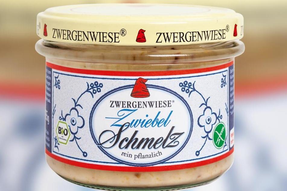 Betroffen ist das Zwiebelschmelz von Zwergenwiese.