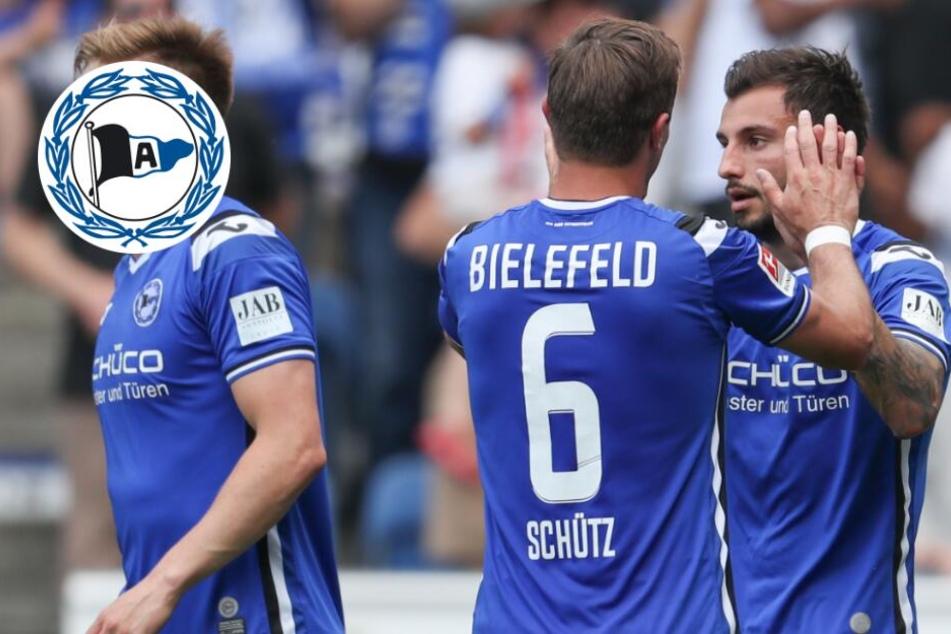 Arminia Bielefeld verliert Testspiel gegen englischen Zweitligisten