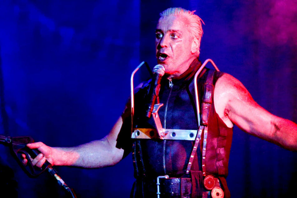 Konzert-Hammer! Rammstein kommen nach Berlin