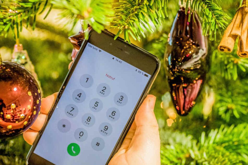 Benötigt jemand in deinem Familien- oder Freundeskreis ein neues Smartphone?