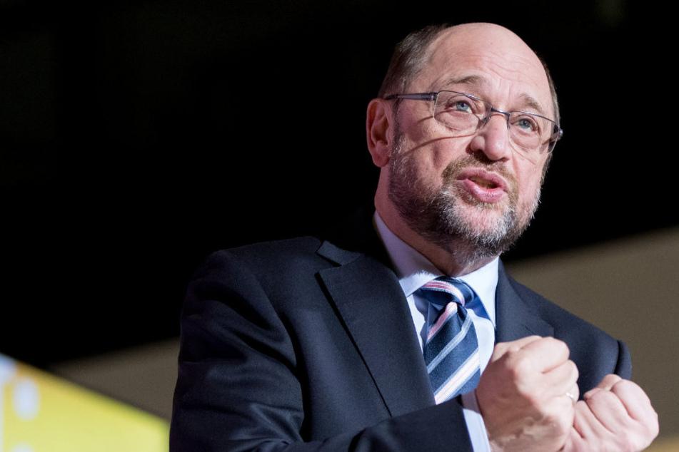 Martin Schulz (61).