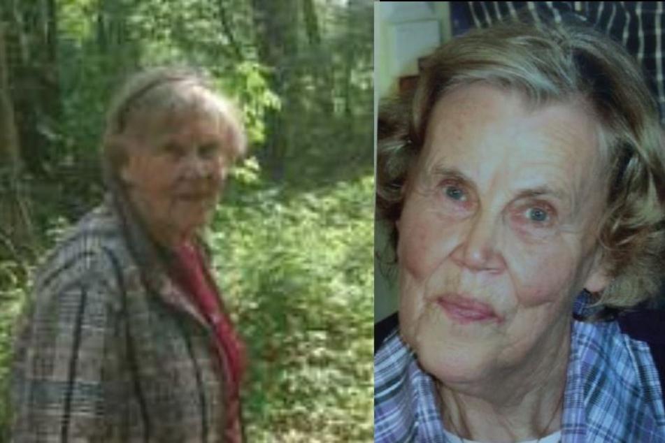 Frau aus Solingen vermisst: Wer hat Irmgard gesehen?