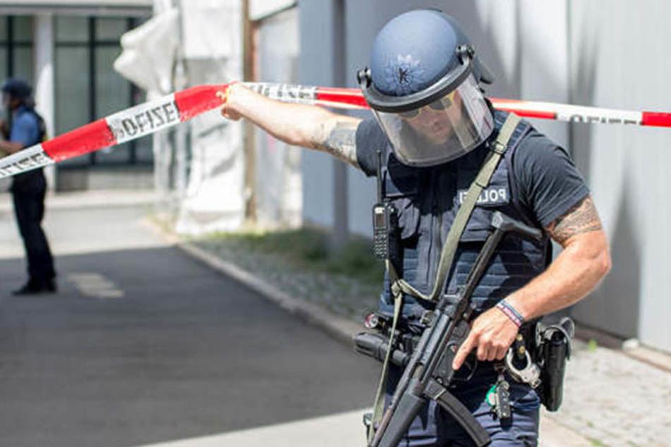 Jugendliche sorgten in einem Erfurter Parkhaus am Anger Ende Juli für einen Polizeieinsatz. Jetzt wurden zwei Teenager festgenommen.