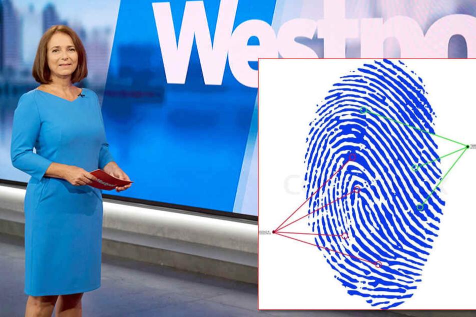 """Recherchen des WDR-Magazins """"Westpol"""" legen nahe, dass es Probleme bei der Registrierung gibt."""