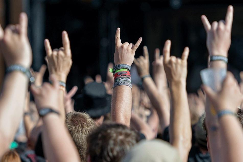 """Konzerte gibt die Band """"Decapitated"""" erstmal nicht mehr! (Symbolbild)"""