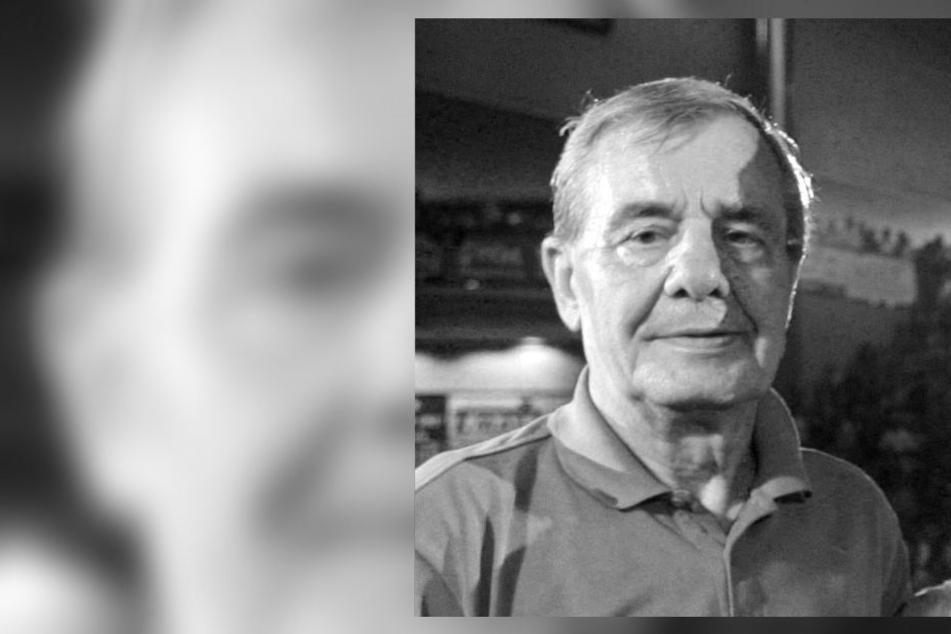 Handball-Trainer Peter Kretzschmar starb im Alter von 85 Jahren.