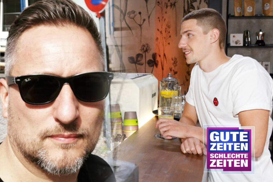 Darum kommt den GZSZ-Fans Moritz' Vater so bekannt vor