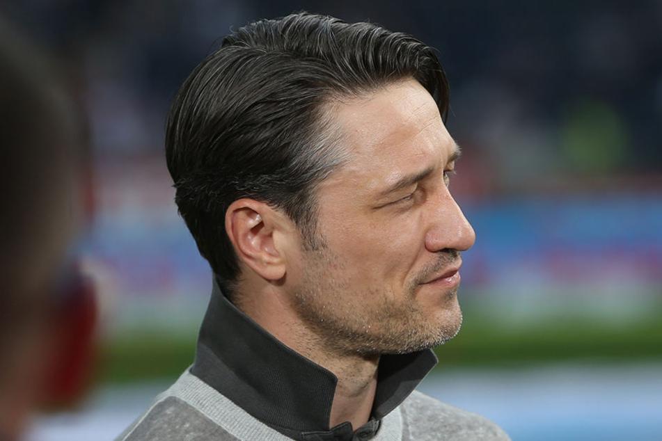Niko Kovac zieht es offenbar auf die begehrteste Trainerbank der Republik.