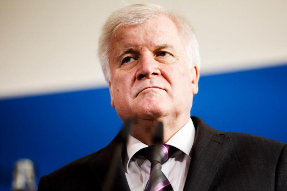 Horst Seehofer soll mehrere Hilferufe aus Bremen ignoriert haben.