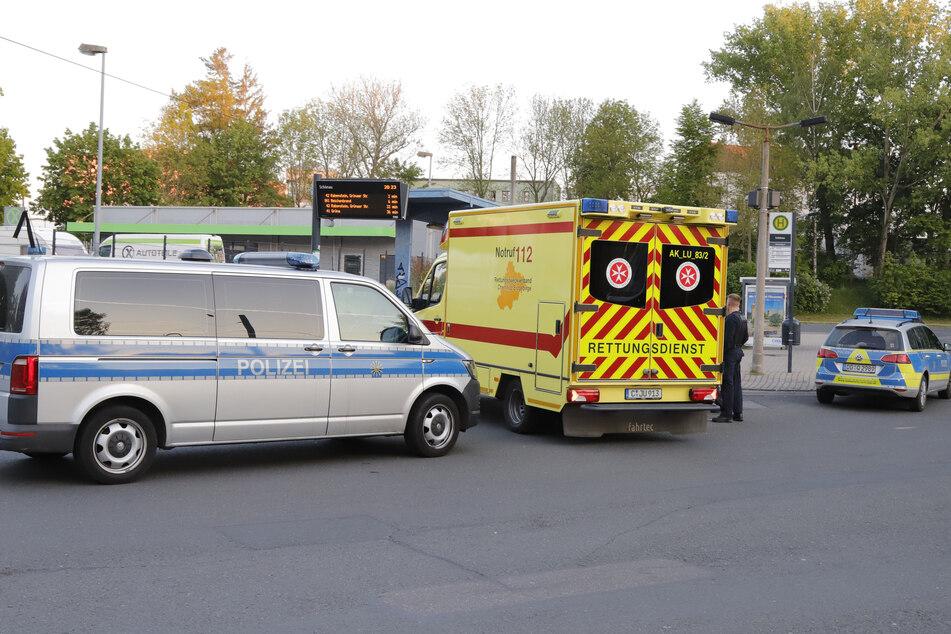 Chemnitz: Drei Schlägereien an Bushaltestellen innerhalb von zwei Stunden!