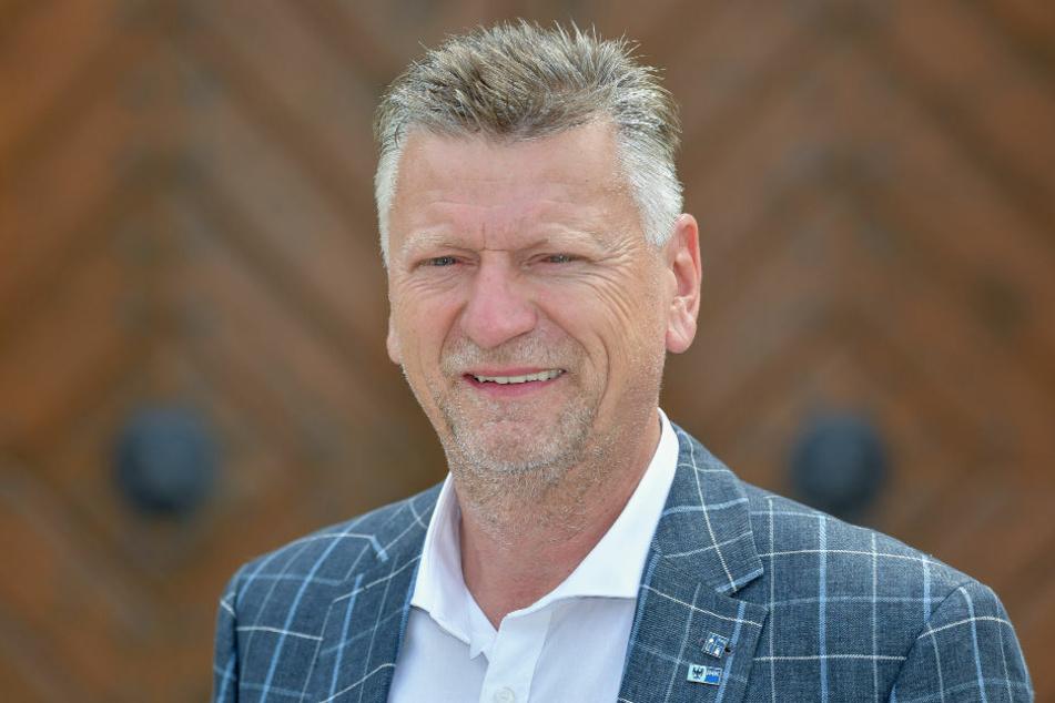 """Dehoga-Präsident Olaf Schöpe warnte am Donnerstag vor der Einführung einer """"Zweiklassengesellschaft"""", die Vorteile für Geimpfte bietet."""