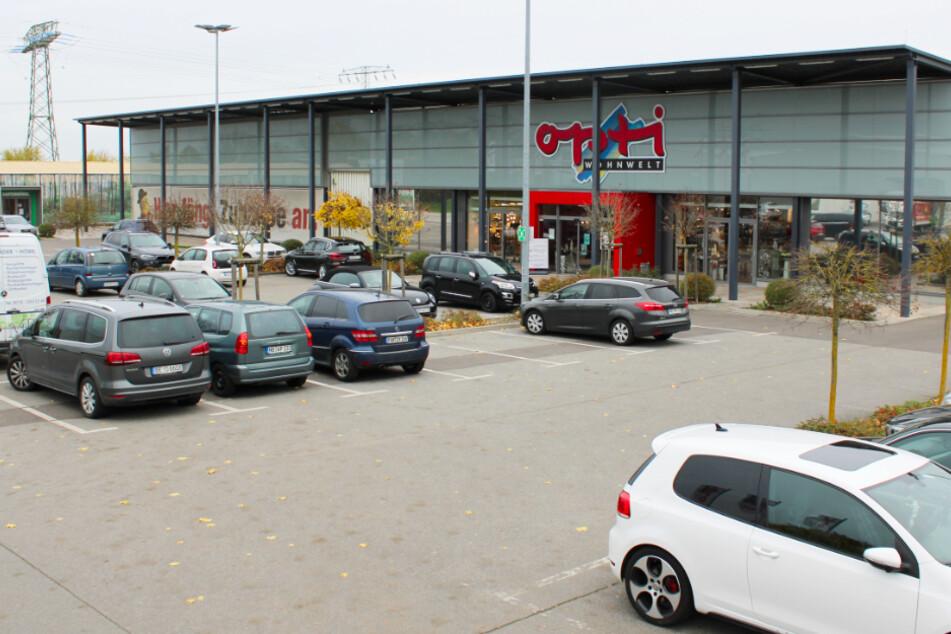Möbelhaus in Neubrandenburg halbiert bis 1. Dezember die Preise