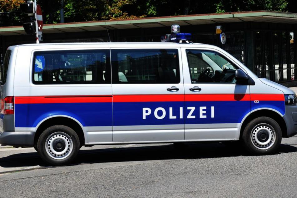 Die Wiener Polizei hat im Fall des toten Mädchens zwei Verdächtige festgenommen. (Symbolbild)