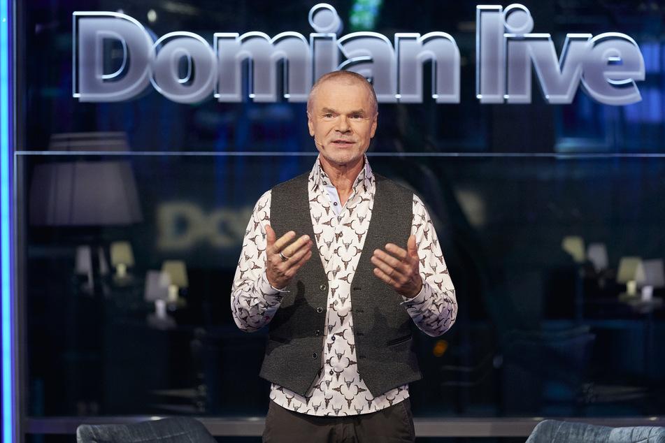 Domian darf weiter im WDR talken