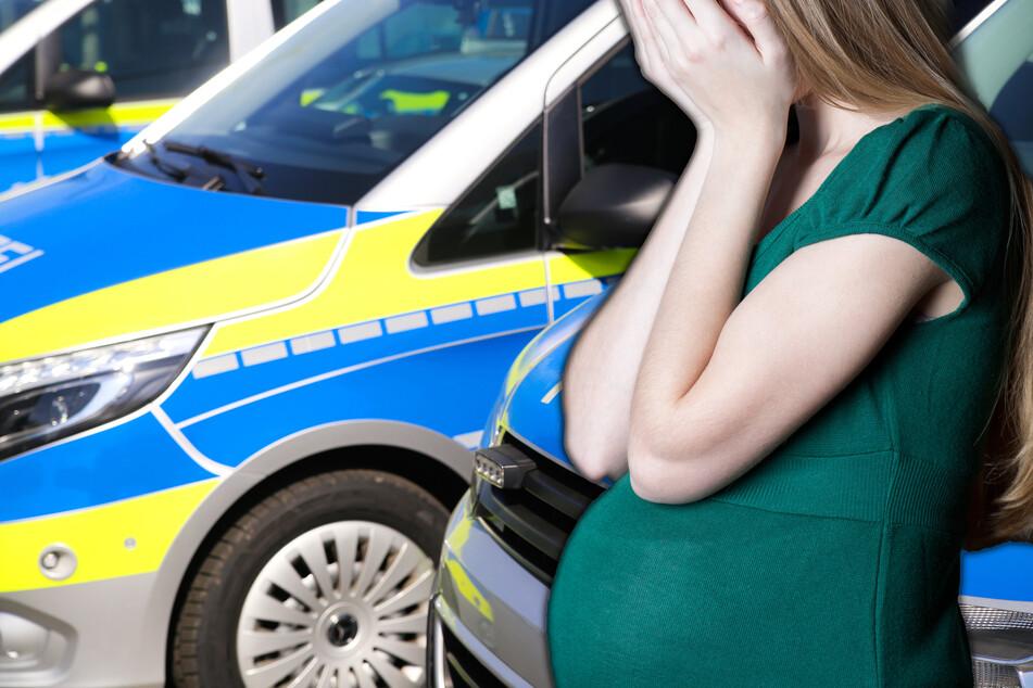 Im Anschluss an die brutale Attacke klagte das 28-jährige Opfer über Schmerzen im Bauch. (Symbolfoto)