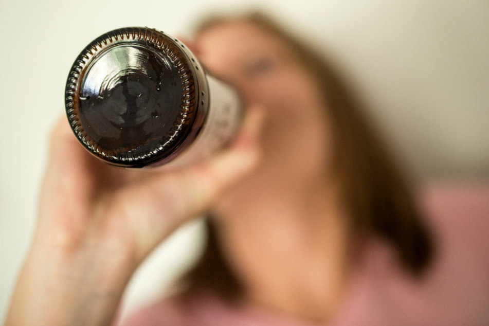 Die Ehefrau (39) soll bei der Attacke unter Alkoholeinfluss gestanden haben.