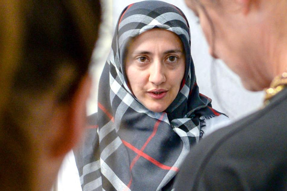 Die Frau hatte dafür geklagt, an Grundschulen mit Kopftuch unterrichten zu dürfen.