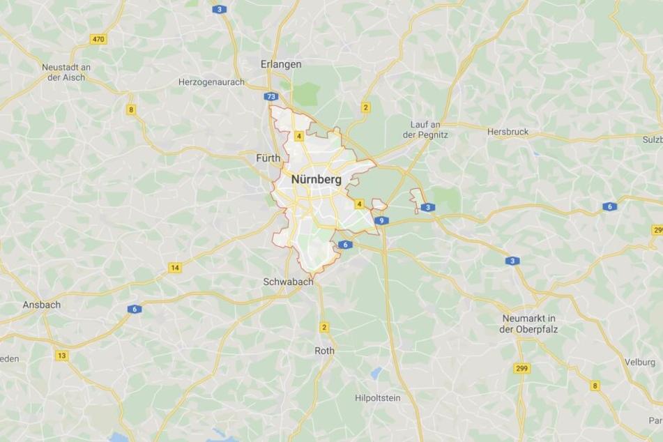 In Nürnberg in Bayern ist es in einem Hotel zu einem erschreckenden Zwischenfall gekommen.