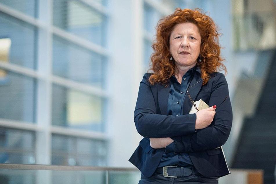 Birgit Feuring ist seit über zehn Jahren als Familienrichterin tätig.
