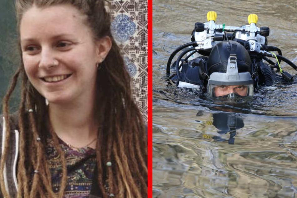 Polizei setzt Suche nach vermisster Yolanda K. in Halle fort
