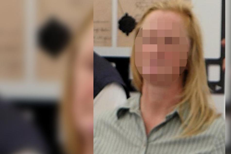 Die Vermisste Monika R. wurde tot aufgefunden.