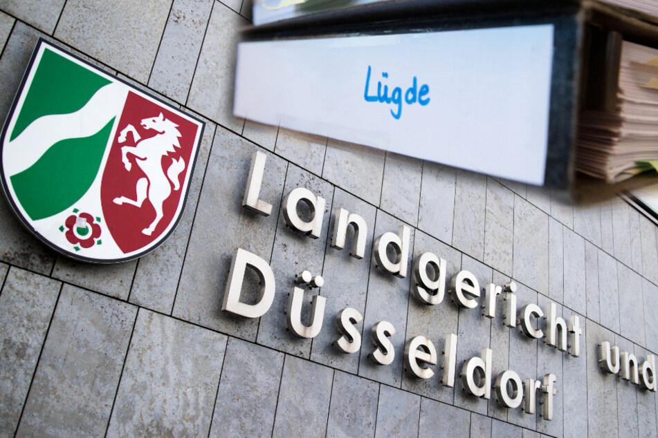 Köln: Kindesmissbrauch in Lügde: Gericht soll Zeugen zu Aussage bewegen