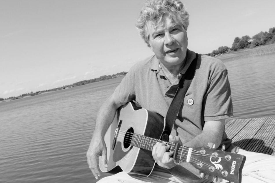 Tragödie an der Ostsee: Liedermacher Wolfram Eicke mit 63 Jahren ertrunken