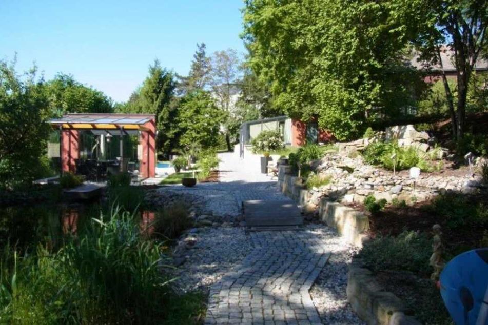 Genießt die Wintergarten-Ausstellung bei Wintergarten Mickan in Bannewitz!