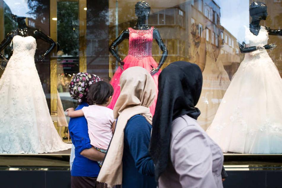 Empörung über frauenfeindlichen Eheratgeber in der Türkei