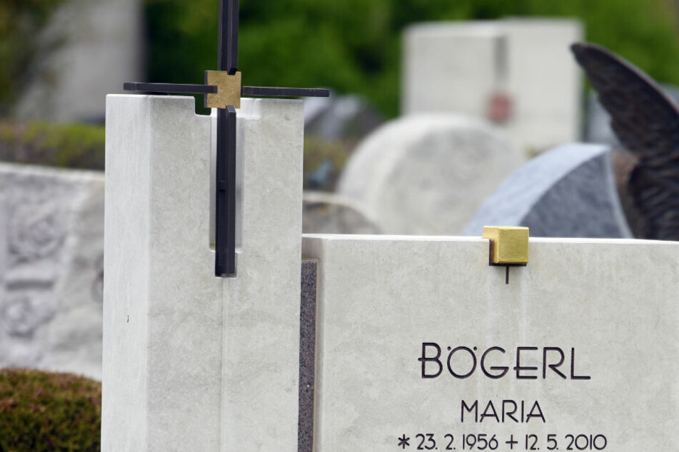 Zehn Jahre nach Mord: Razzia im Fall Maria Bögerl