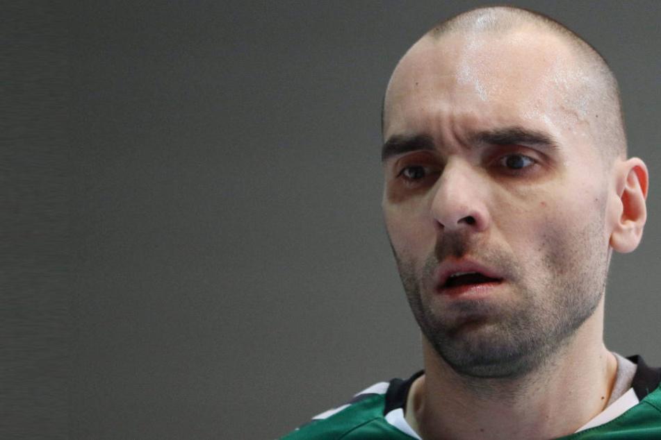 Für eine Kaution von 30.000 Euro kam Aleksandar Svitlica (35) auf freien Fuß.