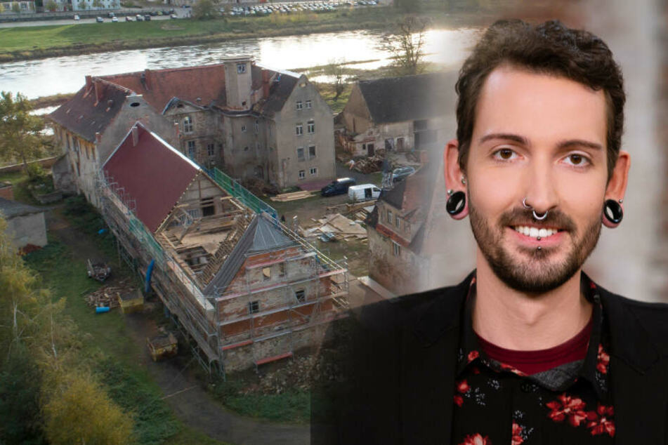 Bares für Rares: Familie Kahl begutachtet Schätze in diesem Schloss