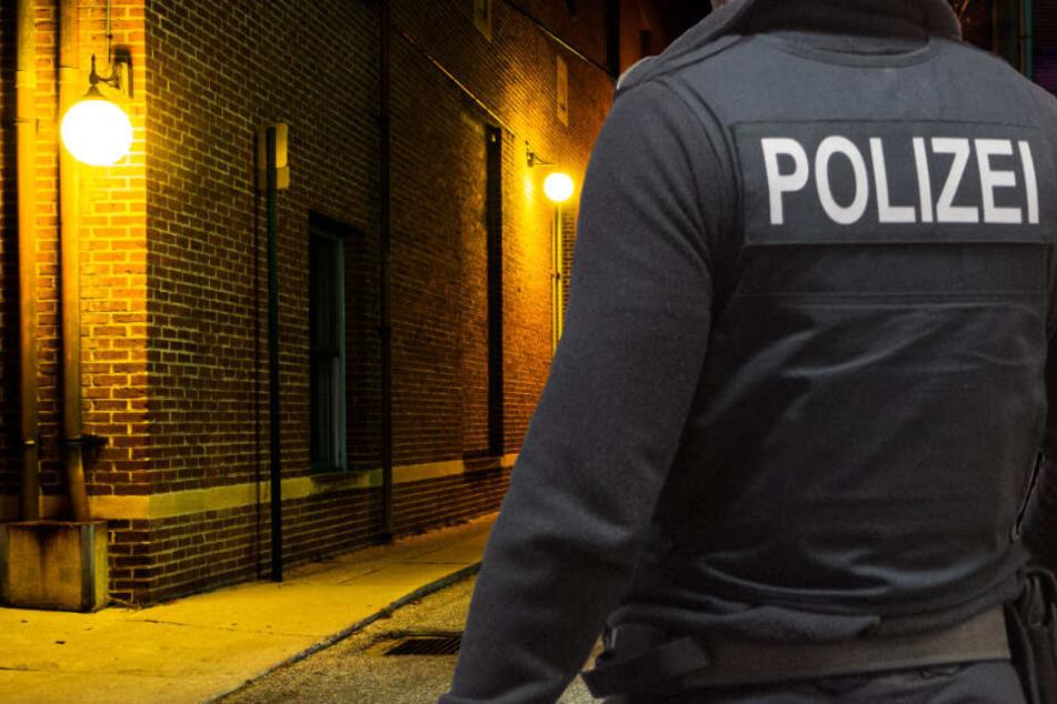 Brutaler Überfall in Wiesbaden: Mann (31) zusammengeschlagen und ausgeraubt
