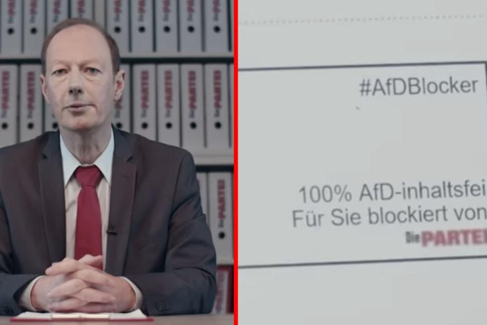 AfD-Blocker: Falls ihr keine News über die AfD mehr seht, könnte das hieran liegen