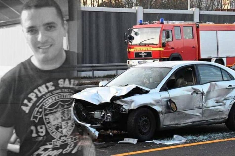 Keyboarder von Sänger-Legende stirbt ebenfalls nach Horror-Crash auf Autobahn