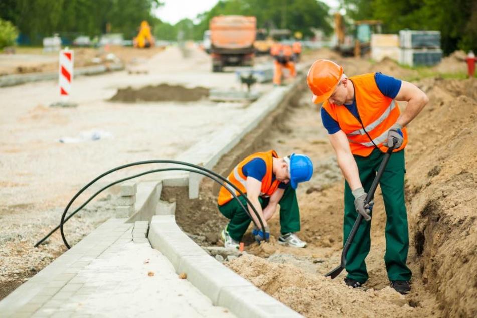 Bis Mitte Dezember sollen die Sanierungsarbeiten andauern. (Symbolbild)