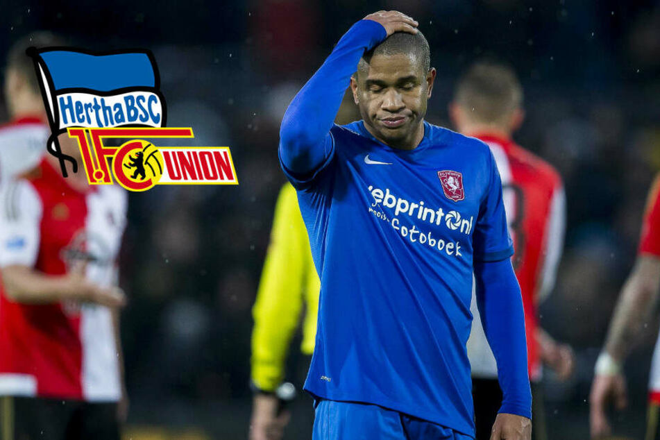 Ex-Hertha- und Union-Star Chinedu Ede beendet Karriere