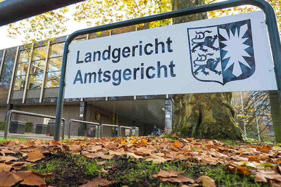 Eine Zwickauerin wurde in Schleswig-Holstein verurteilt.