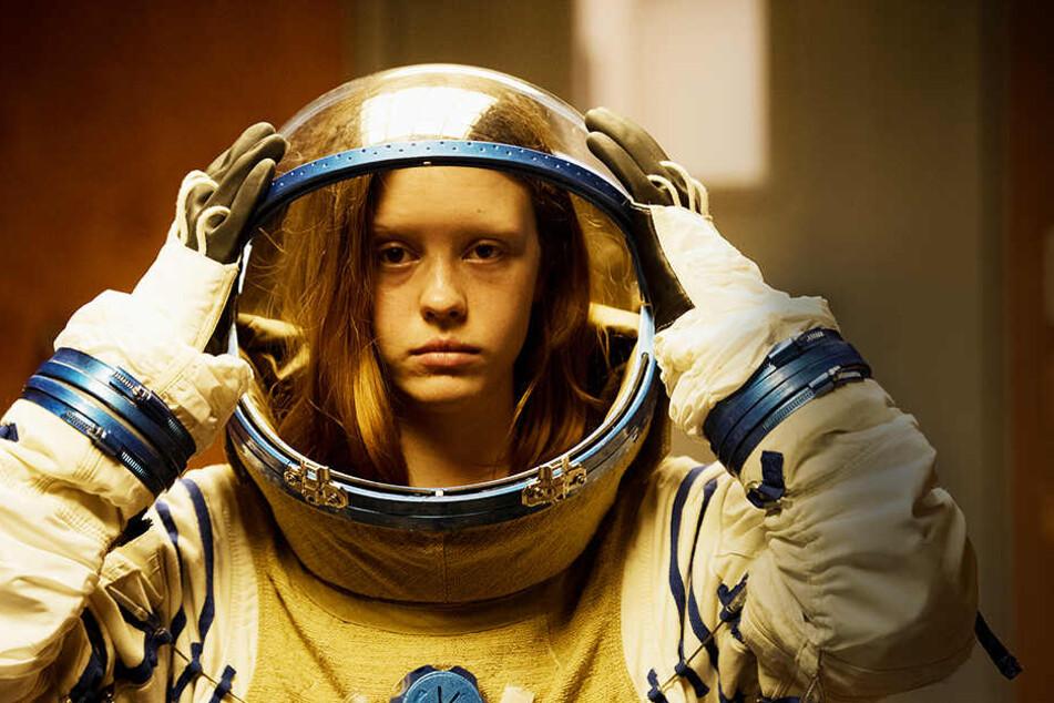 Boyse (Mia Goth) spielt eine entscheidende Rolle.