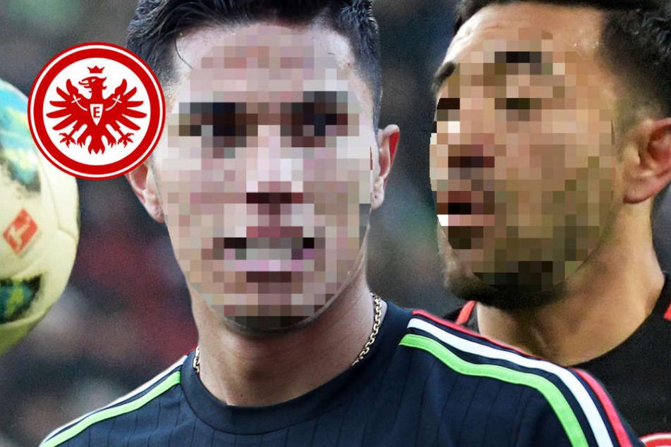 Diese Eintracht-Spieler wollen Deutschland bei der WM besiegen