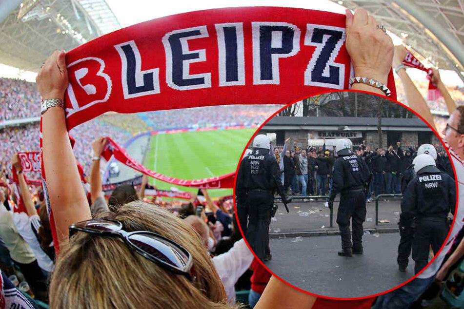 Dortmunds Bürgermeister Ullrich Sierau lädt die Opfer der Angriffe