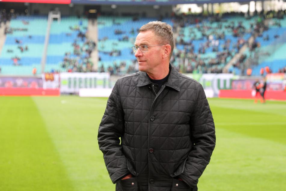 """Der ehemalige Trainer und Sportdirektor wechselte zum 1. Juli ins internationale Fußball-Management von Red Bull und übernahm dort die Stelle als """"Head of Sport and Development Soccer""""."""